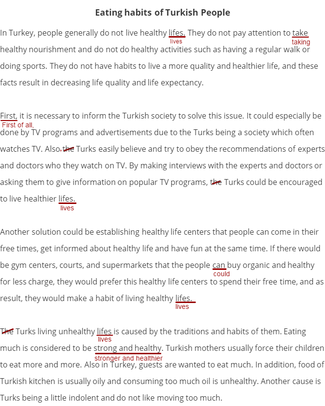 Essay On Healthy Living  Jembatantimbangco Essay On Healthy Living